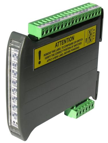 modbus analog module